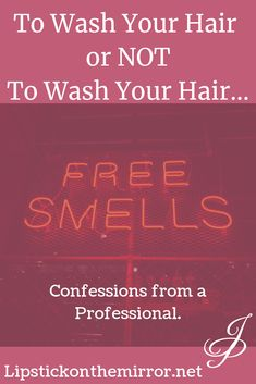 How often should you wash your hair, Really? Learn how often you should wash your hair by your hair's color and texture and how to wash your hair properly. Bold Hair Color, Ombre Hair Color, New Hair Colors, Current Hair Trends, Latest Hair Trends, Overnight Hairstyles, Quick Hairstyles, Bachelorette Party Hair, Curling Straight Hair