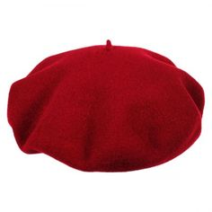 """Made in France, Red, Large 7.25"""" head"""