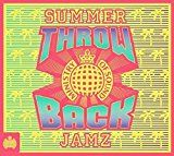 Throwback Summer Jamz Various Artists (Artist) | Format: Audio CD    1 day in the top 100 Buy new:   £11.99 17 used & new from £11.76(Visit the Bestsellers in Music list for authoritative information on this product's current rank.) Amazon.co.uk: Bestsellers in Music... Check more at http://salesshoppinguk.com/2016/06/10/2-throwback-summer-jamz/