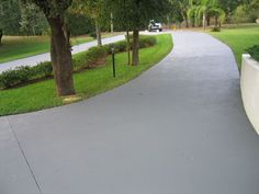 SEAL KRETE® Manufactures A Complete Line Of Products For Priming, Painting,  And Sealing Concrete Driveways.