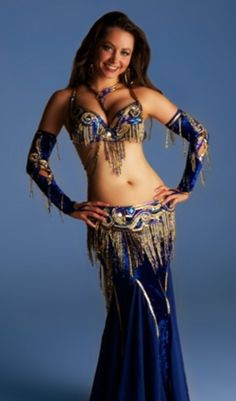 B Belly Dance Lessons Tribal Danza Outfit Cabaret