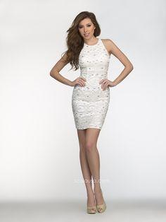 SCALA Spring/Prom 2014 style #47686 Ivory. www.scalausa.com