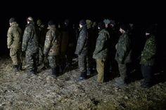 Украина озвучила условия обмена пленными
