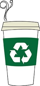 Build Your Business: Go Green this Spring! In your coffee shop!