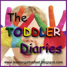 Beading with Toddlers  #crafts #preschool #toddlers #familyfun