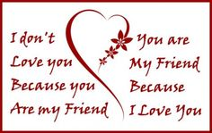 happy valentine's day friendship message | Valentine's Day messages for friends: Quotes, SMS, wishes and poems ...