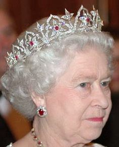 Tiara Mania: Queen Victoria of the United Kingdom's Oriental Circlet