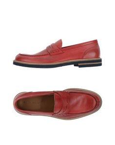 d332431bdea4 ANDREA MORANDO Loafers - Footwear U