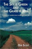 The Sky Is Green And The Grass Is Blue how to transform ANYTHING bad into a diamond you LOVE by Deb Scott