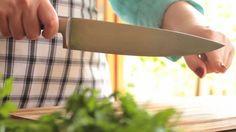 Gastronomismo | Técnicas: Introdução à Faca