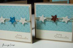 Inning-Scrap: Noch ein Weihnachtsgeschenk