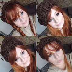 Make, Coisa e Tal - Notícia: COMO USAR GORRO NO INVERNO #moda #fashion #inspiração #inverno #tricot #trico #gorro #touca #boina # beanie #croche #comousar