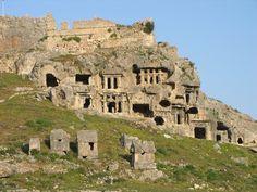 The Lycian Way, Turkey