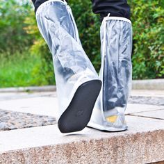 Check out this product on Alibaba.com App:Hot sale Motorcycle Cycling plastic rain boots cover https://m.alibaba.com/zaqyqi