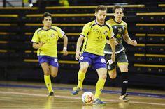 TIEMPO DE DEPORTE: Gran Canaria FS- Santiago Futsal duelo por la salv...