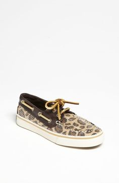 Sperry+Top-Sider®+Kids+Sperry+Top-Sider®+'Bahama'+Boat+Shoe+(Toddler,+Little+Kid+&+Big+Kid)+available+at+#Nordstrom
