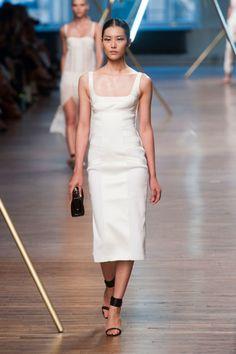 Jason Wu Spring 2014 Runway Show | NY Fashion Week