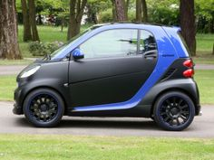 Carlsson Smart ForTwo '2007–10