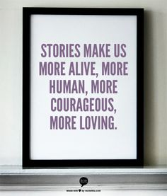 5 Types of Stories Your Business Should Tell