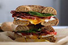 Breakfast Club Sandwich Recipe - Food.com