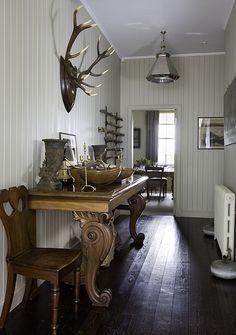 Shooting Lodge, Scotland
