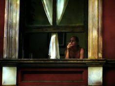 // Edward Hopper