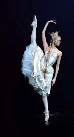 Alina Somova,  Russian Ballet