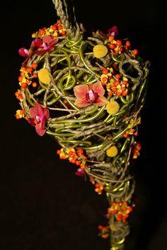 Floral Movement • Bleiswijk 2013 • photo by Ron de Vries •