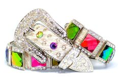 Bling Belts, Bracelet Watch, Beads, Leather, Stuff To Buy, Accessories, Jewelry, Hot, Fashion