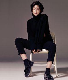 oh yeon seo marie claire january 2015 photos
