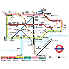 London underground tube map wall mural rns43 by daographics london underground tube map wall mural rns43 by daographics taste of london pinterest london underground tube map underground tube map and sciox Choice Image