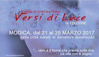 Contatto diretto: Versi di luce 2017 – Il Festival di Cinema e Poesi...