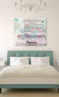 bedroom.  home decor and interior decorating ideas.