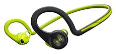 Whenever it comes to good and affordable product, you definitely need to take a look  at the Plantronics BackBeat FIT Wireless Bluetooth Headphones – Waterproof Earbuds for Running and Workout, Green, Frustration Free Packaging . Plenty of purchasers have said many Excellent things about...