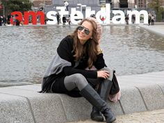 Fashion and style: Amsterdam / Diary II