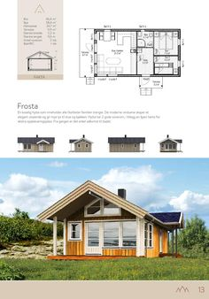 Ranahytta katalog issuu by ranahytta - issuu Floor Plans, Diagram, Ceilings, Floor Plan Drawing, House Floor Plans