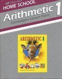 Arithmetic 1 Curriculum/Lesson Plans (A Beka Book Home School) - http://www.nethomeschool.com/resources/homeschool-curriculum/arithmetic-1-curriculumlesson-plans-a-beka-book-home-school/