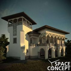Building Plans, Building A House, Old Country Houses, Gothic Furniture, Villa, Home Fashion, Romania, Homesteading, Arch