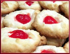 Whipped Shortbread Cookies Christmas Recipes