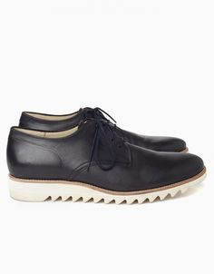 Ripple Sole Shoe - You Must Create (YMC)