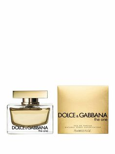 Parfum de dama Dolce & Gabbana The One The One, Perfume Bottles, Note, Perfume Bottle
