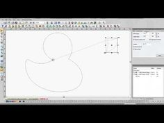 Create Silhouette Files in Floriani Software