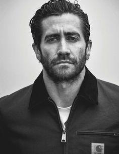 GQ STYLE UK Jake Gyllenhaal by Matthew Brookes. Jay Massacret, Fall 2016, www.imageamplified.com, Image Amplified (5)