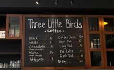 three little birds cafe - http://threelittlebirdscoffee.com.my/wp/