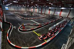 Go-karting is actually the most popular motorsport in the world http://partykrakow.co.uk/stag-weekends-krakow/budget/go-karting-krakow-credit-crunch/