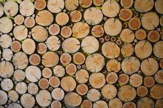 Local interior designer Michelle Anderson chose recycled beetle kill wood for the interior of The Metropolitan. #BeaverCreek #TheMetBC #beetlekill