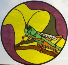 'The Cricket', tiffany, 2010 Busserolles, France