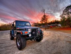 Borealis - Jeep. Jeep Tj, Jeep Wrangler Rubicon, Jeep Dodge, Jeep Cars, Jeep Truck, Jeep Photos, Offroader, Off Road Adventure, Cool Jeeps