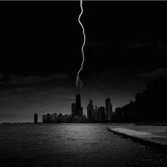 Dark Cities – Les superbes photographies Instagram de Jason Peterson