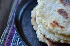 Gluten Free Naan Bread | Gluten-Free on a Shoestring